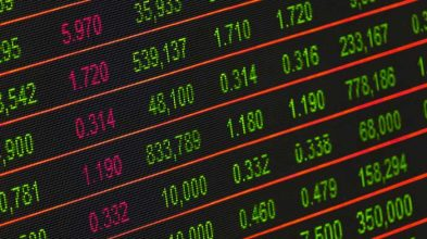 The Stock Market Vs Real Estate in Northern Colorado