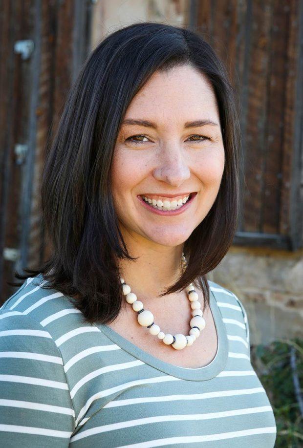 Gina Roth