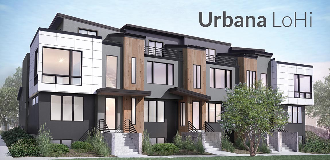 New Construction Projects with Developers Builders Architects
