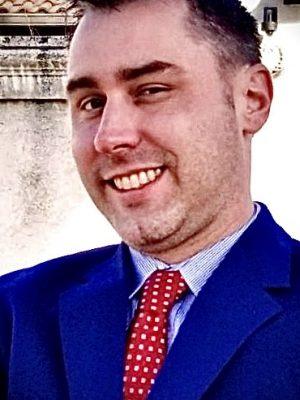 Tim Stoverink