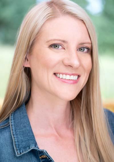 Rachel Finley